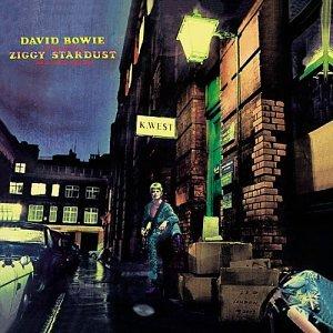 Intepretacion Ziggy Stardust