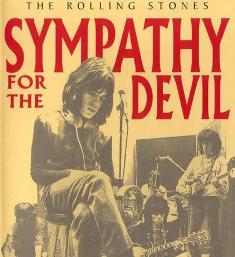 Interpretación Sympathy for the devil